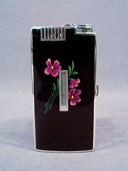 RONSON PAL CIGARETTE CASE/LIGHTER